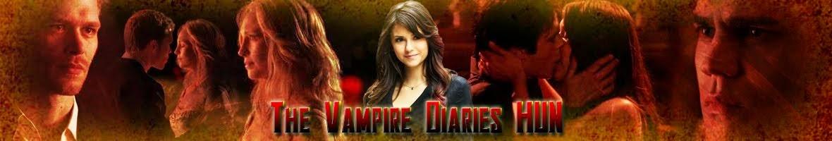 The Vampire Diaries HUN